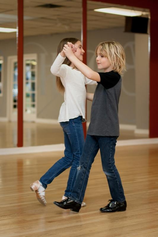 Ballroom Dance Shoes Denver